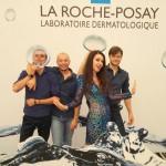 """Выступление для компании """"La Roche-Posay"""" в Адлере"""