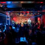 """Выступление в арт-клубе """"Artishock"""" в Севастополе"""